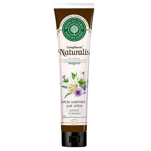Compliment Naturalis Крем-лифтинг для лица Дневной от морщин, 125мл