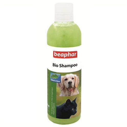 Beaphar Veto Pure Шампунь антипаразитарный для кошек и собак, 250мл