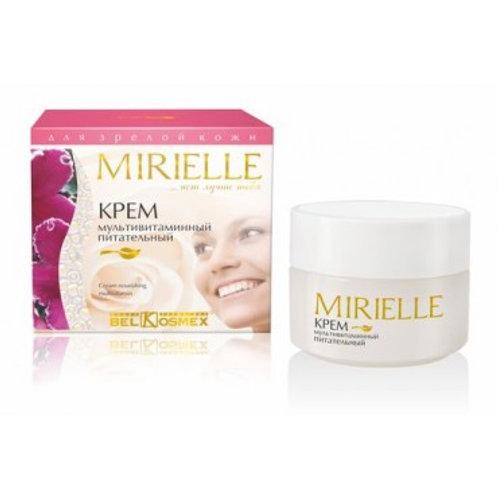 BelKosmex Mirielle Крем мультивитаминный питательный, 48г