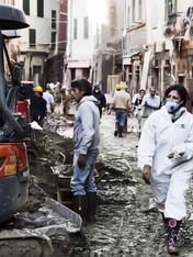 Alluvione 5 Terre
