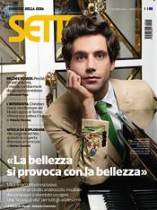 Cover Sette