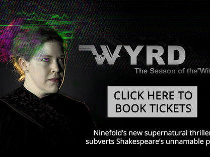 Wyrd: The Season of the Witch