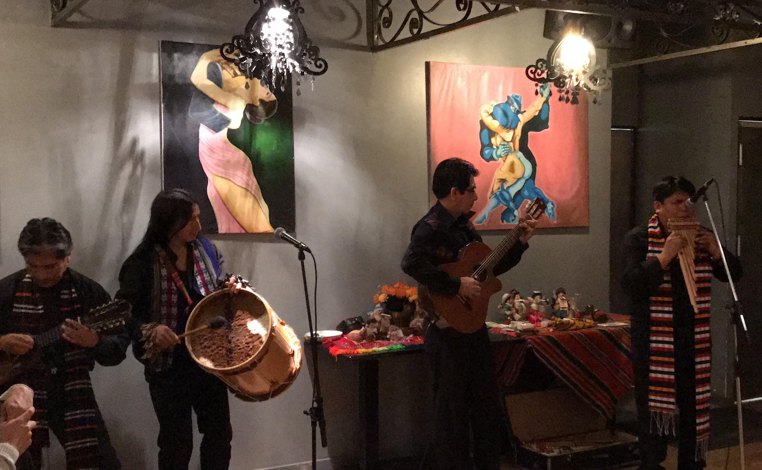 Restaurant El Diablito Latino