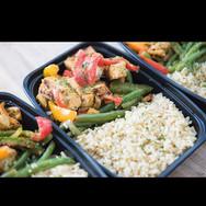 #mealprep #chefmarkadrian #healthylifest