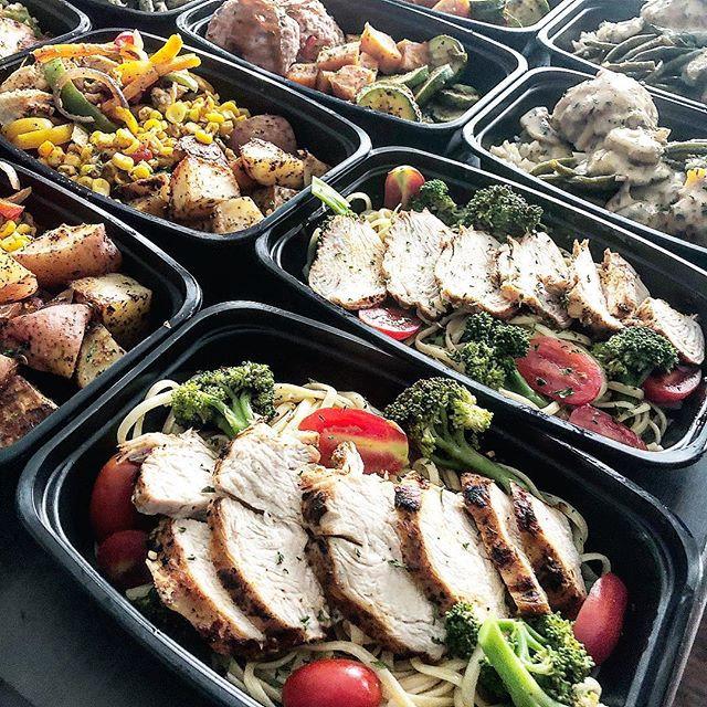#mealprepsunday #healthyfood #healthylif