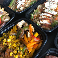 Last day to get your meal preps #chefmar