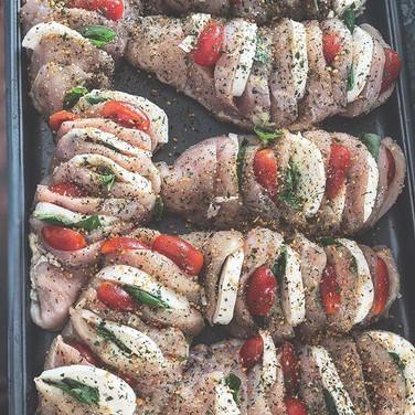 #mealprep #chefmarkadrian #healthyfood #
