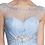 Thumbnail: Vestido Azul cielo