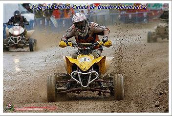 Trofeo Catalán Quadresistencia