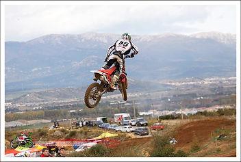 Provincial Motocross Girona