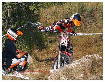 Campeonato Catalunya Trial
