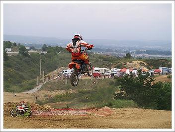 Provincial Girona Motocross