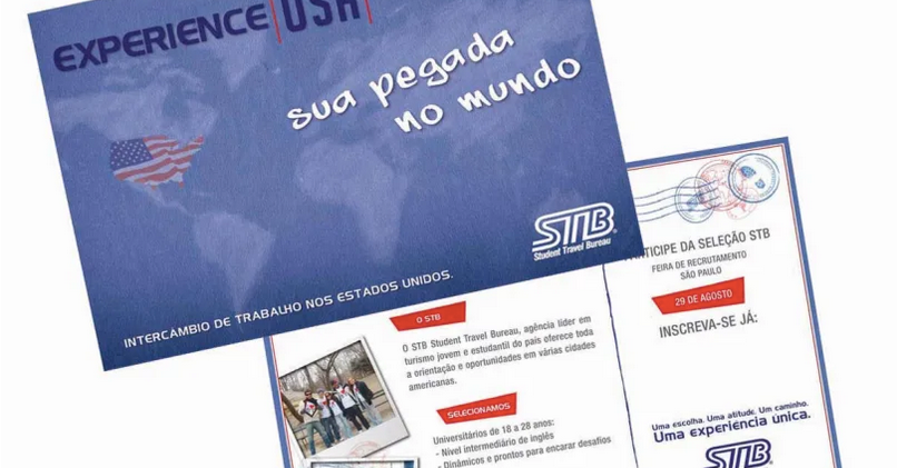 Campanha STB