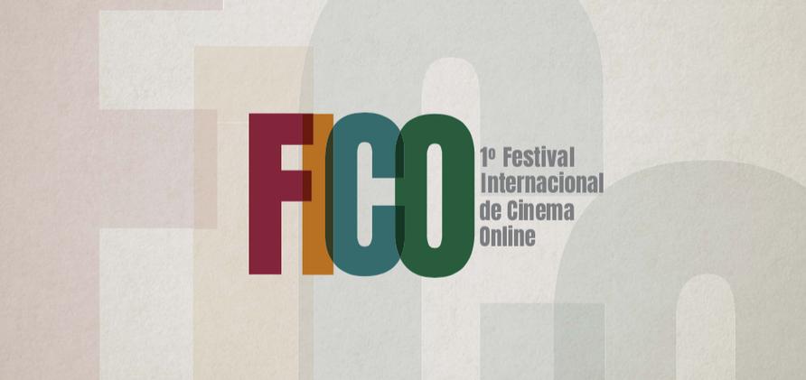 Logo - Festival Internacional de Cinema Online