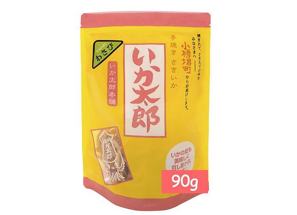 いか太郎(わさび味)90g