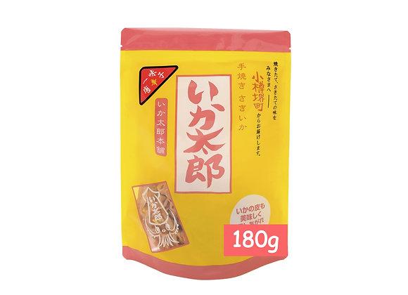 特大いか太郎(唐辛子味)180g