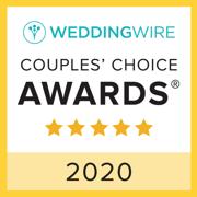 Wedding Wire 2020