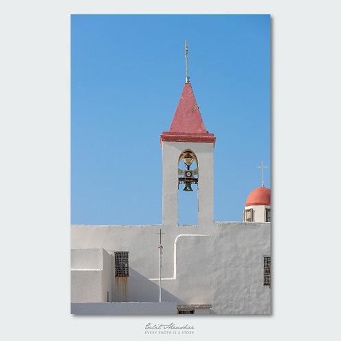 כנסיית סנט ג'ון בעכו העתיקה, תמונה למכירה