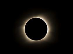 Eclipse Solar en Isla de Pascua