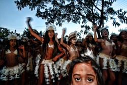 Fiestas del Tapati, Isla de Pascua