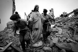 Terremoto en Pisco Peru 2007