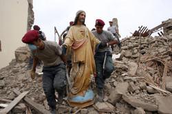 Terremoto Pisco Perú