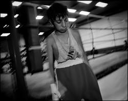 Niños Boxeadores 1999
