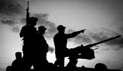 Guerra de Guerrillas-Clombia