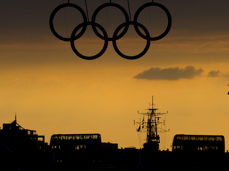 Juegos Olímpicos en Londres