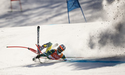 Alpine Skiing-PyeonChang2018