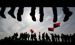 Protestas estudiantes en Chile