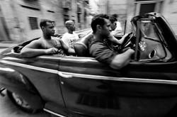 La Habana Vieja-Cuba 2000