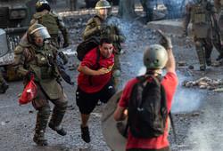 protestasAAProtestas chile_23