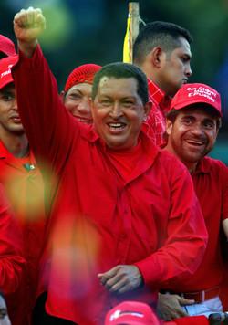 Hugo Chavez - 2005