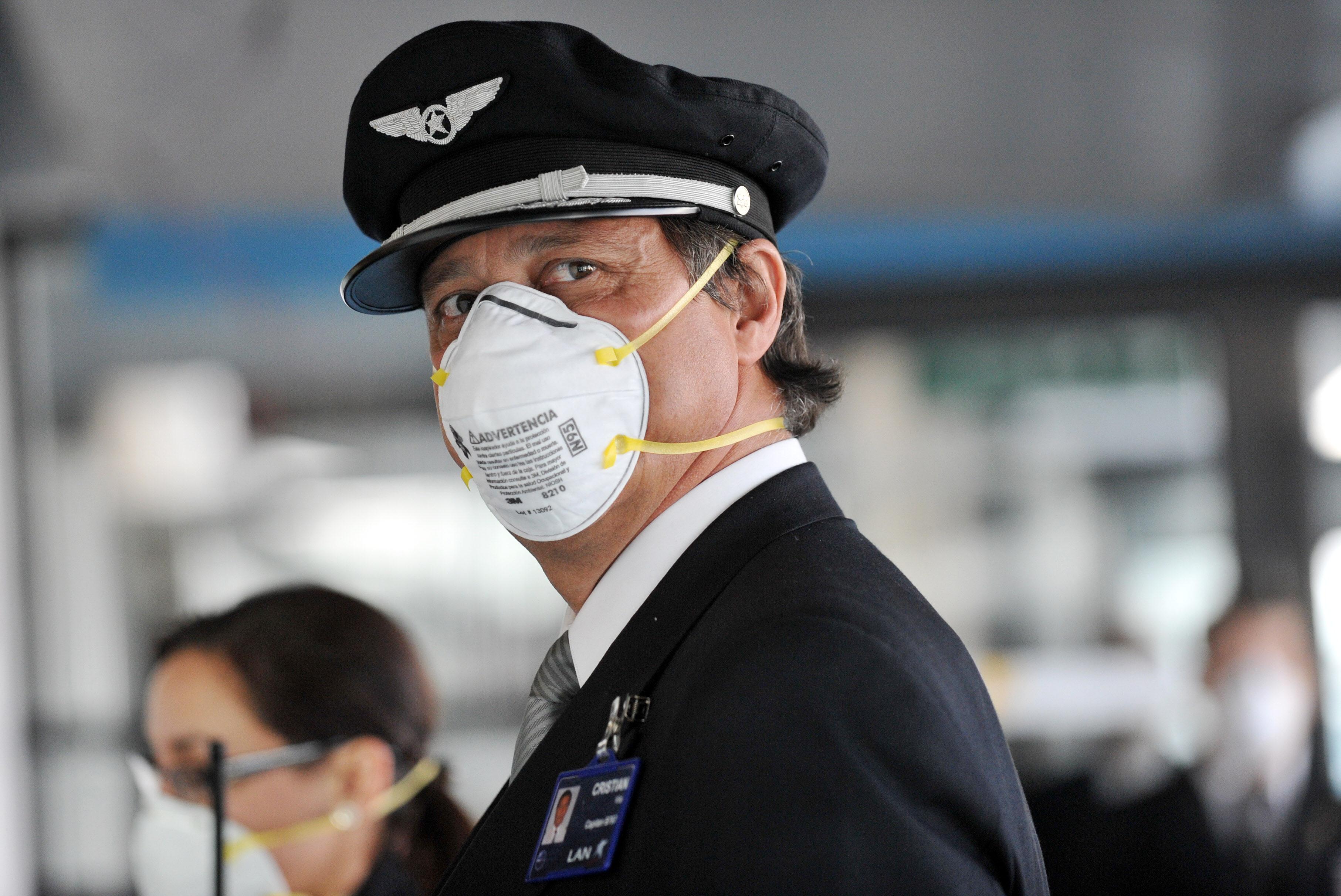 Virus H1N1