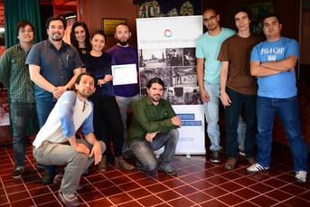 TERMINO EL QUINTO TALLER SOBRE AGENCIAS DE NOTICIAS INTERNACIONALES. Organizado por el Taller Fotola