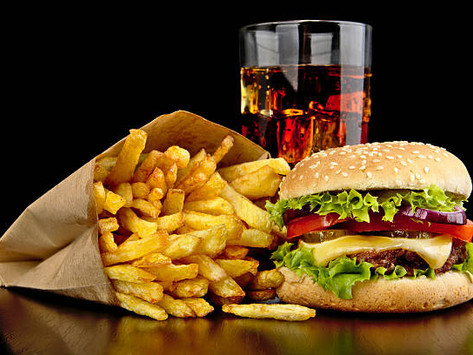 acidic & alkaline food - pH balance