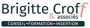 Logo Brigitte Croff et associés