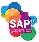 Le logo de la plateforme SAP77
