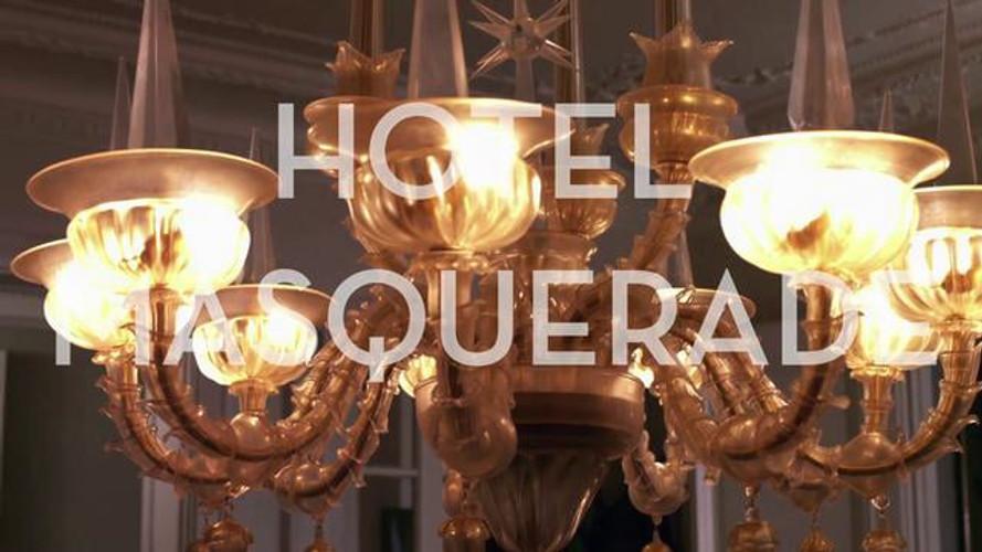 Hotel Masquerade