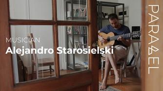 Composing Your Story- Alejandro Starosielski