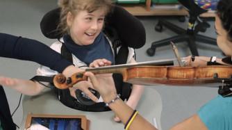 Unlocking Creativity in Bedford Special Schools