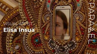 From Consumption to Creativity- Elisa Insua