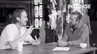 In conversation with Paul Hanlon
