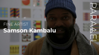 The Artist Who Redefined Time- Samson Kambalu