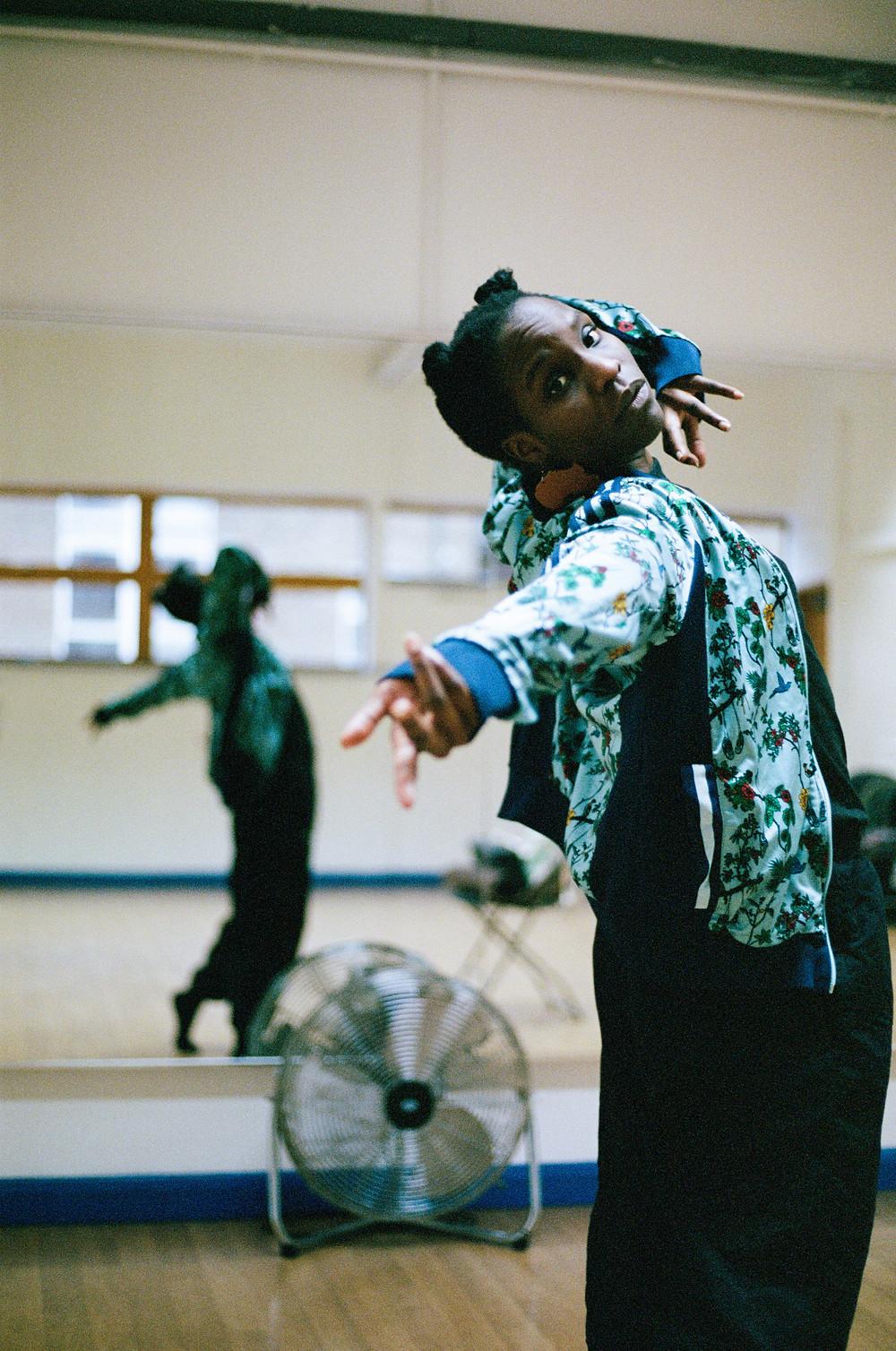 Valerie Ebuwa by @filmluar