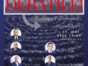 Monitoraggio elettorale, un progetto europeo
