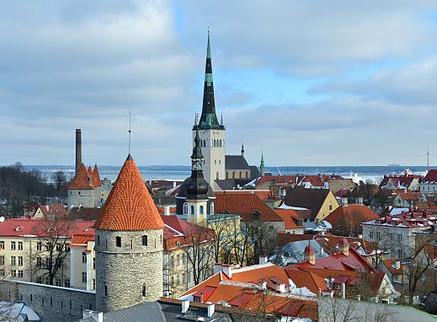 ESTONIA: SCOPRIAMO LA SUA FORZA DIGITALE. INTERVISTA A INDREK ÕNNIK DI E-ESTONIA SHOWROOM