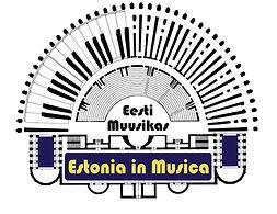 """Estonia inMusica"" ""Italia Estonia"" ""Gianni Glinni"""