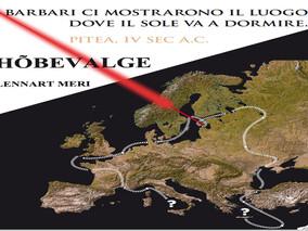 """""""Hõbevalge - 5 anni in Italia"""". Incontro online, 26 Marzo, ore 14:45"""